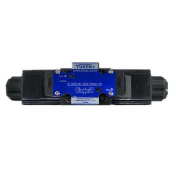 Parker Cardox 7-061-0006 850 PSI V5L72750 Orifice2103F