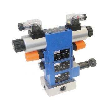NEW PARKER 520011115B 4WAY/2POS SOLENOID DIRECTIONAL CONTROL VALVE 120VAC P3965