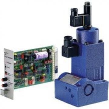 Parker D1VA001HN  Hydraulic Directional Control Valves 5000 PSI MAX.